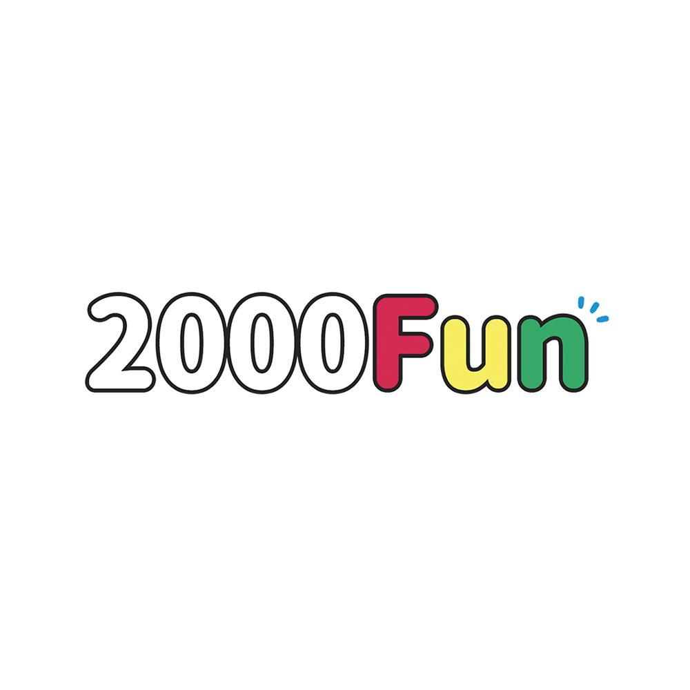 2000 Fun網絡遊戲專門店
