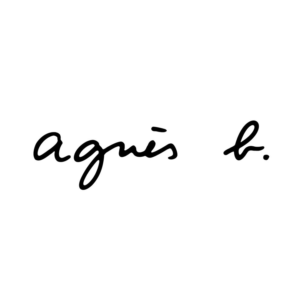 agnès b. RUE DU JOUR