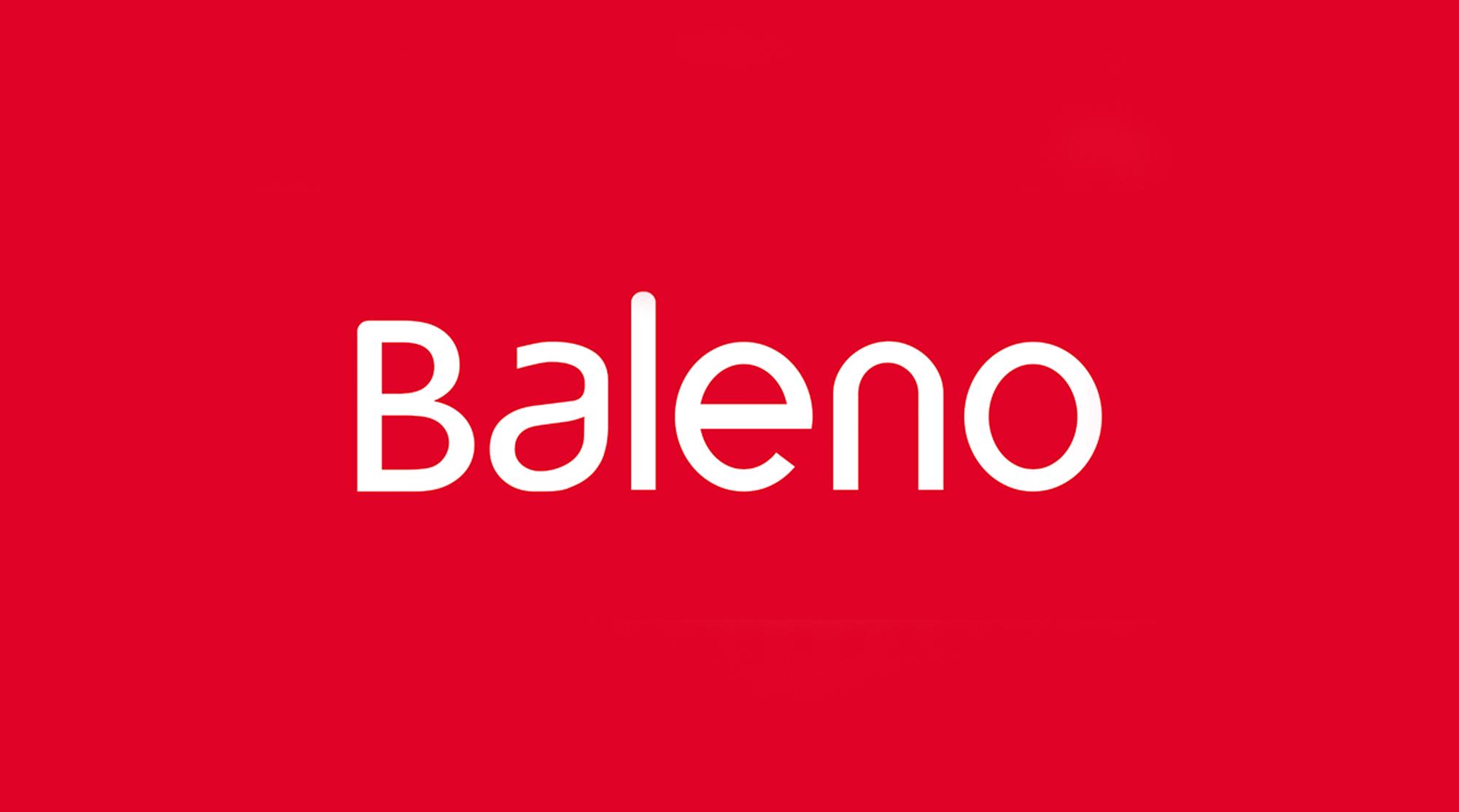 Baleno (山頂廣場)