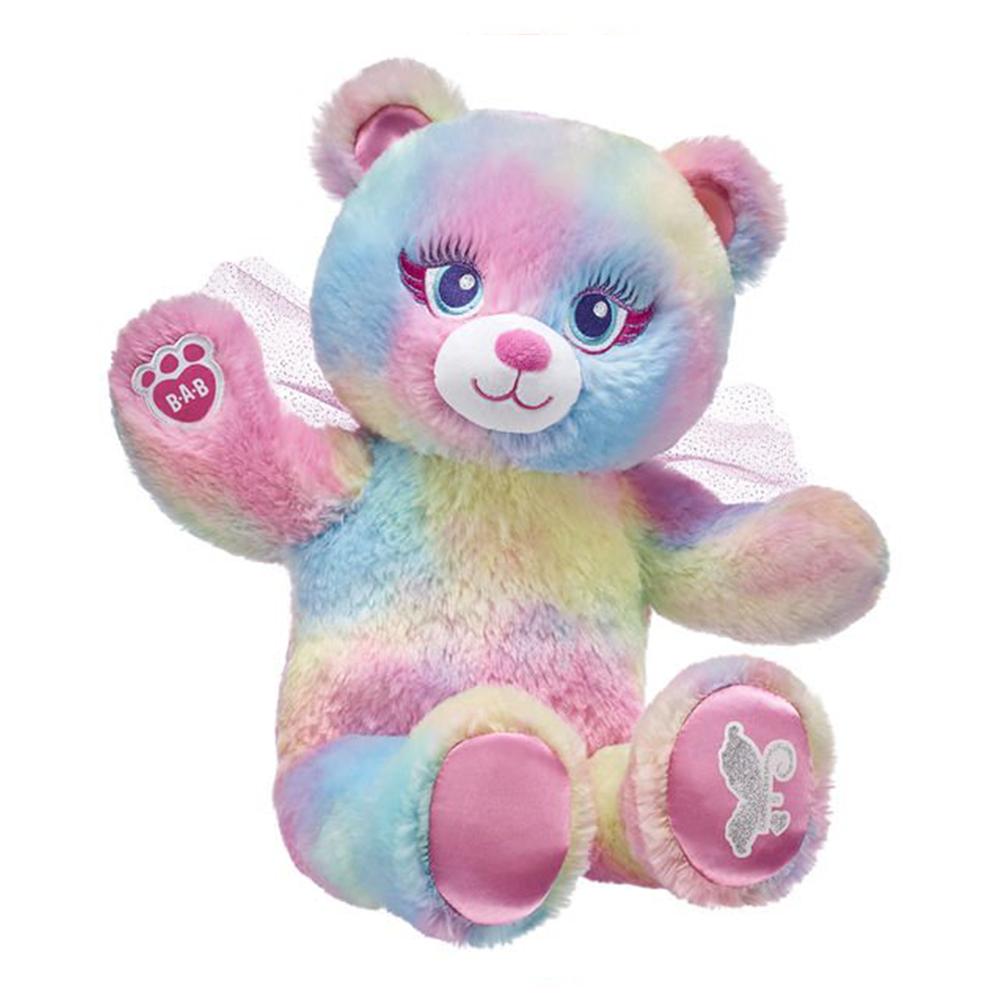 Bear Fairy