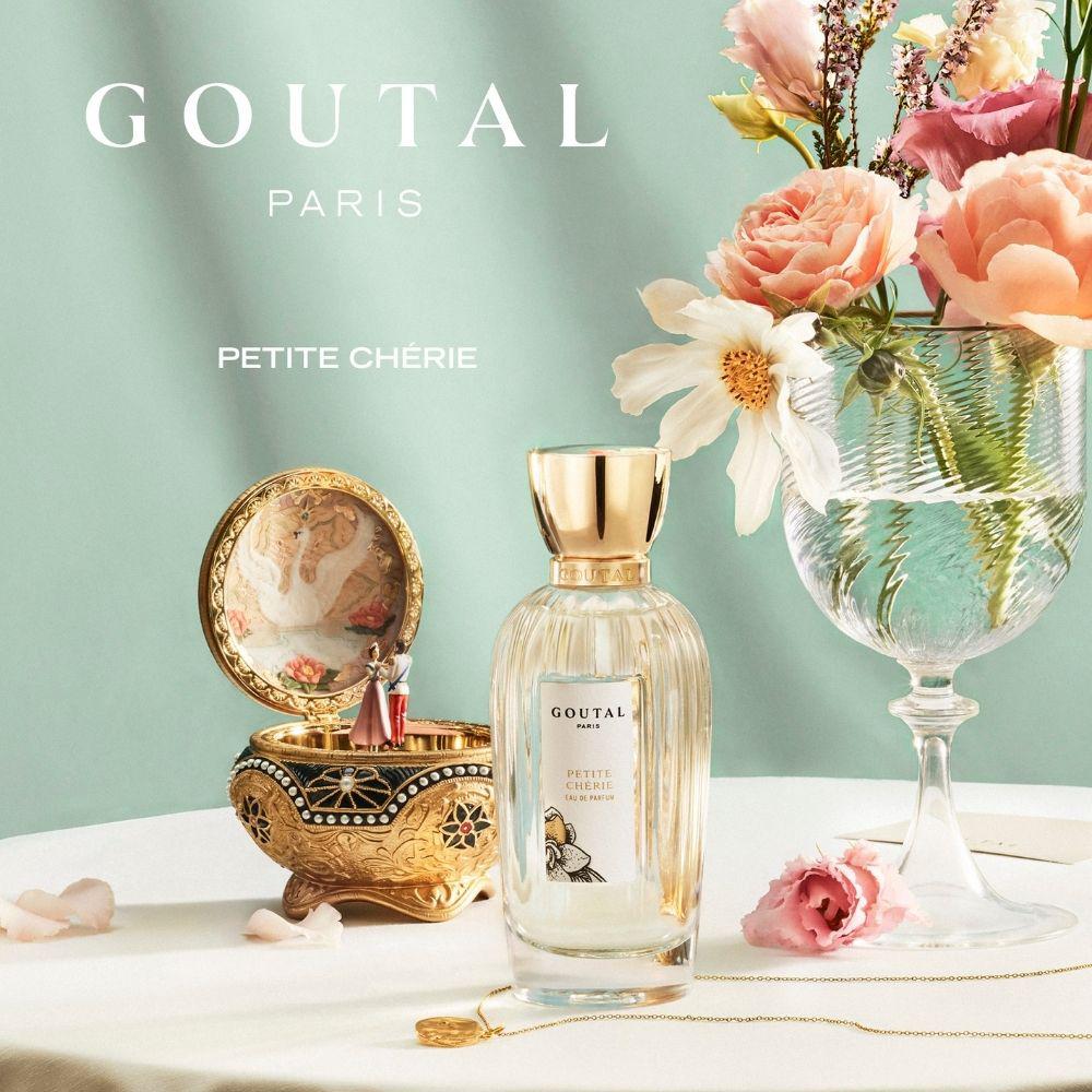 PETITE CHÉRIE Eau de Parfum