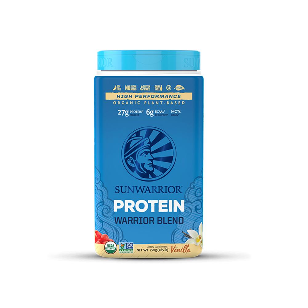 Sunwarrior 素食植物蛋白粉
