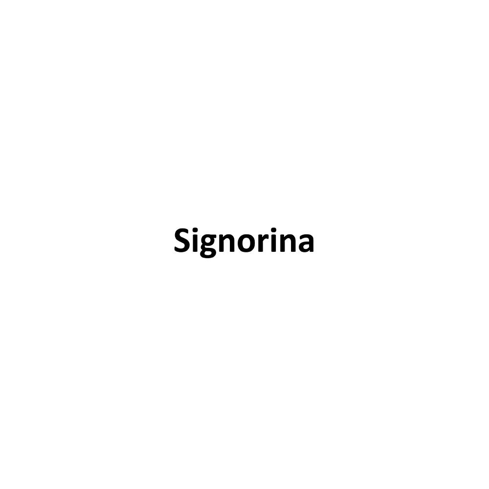 Signoria