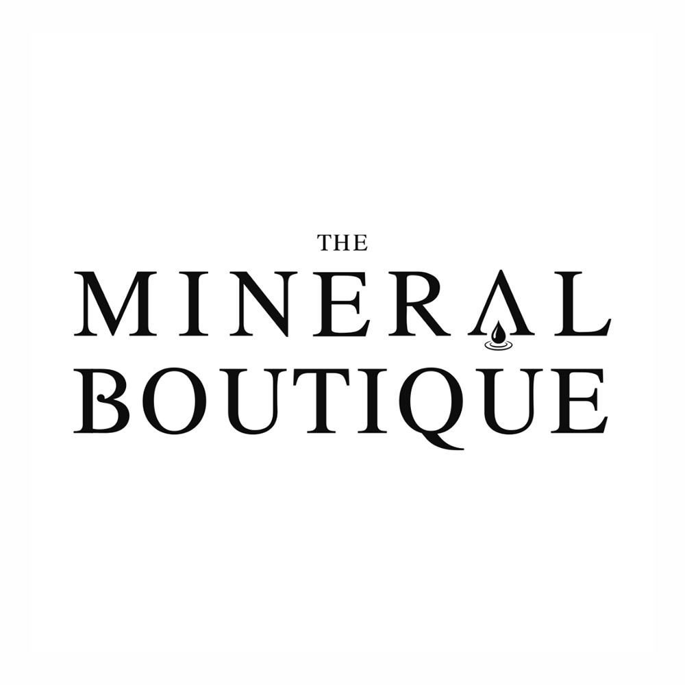 The Mineral Boutique