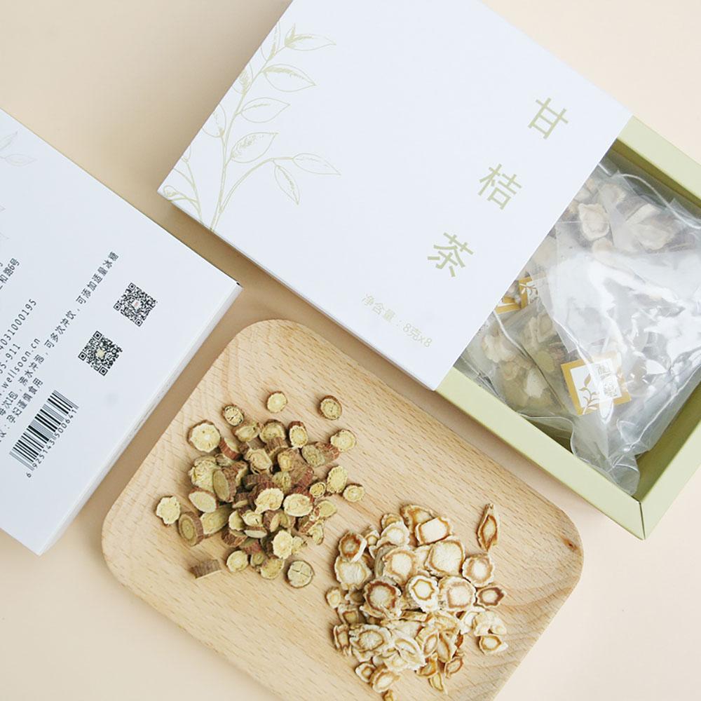 Health Tea-Bag