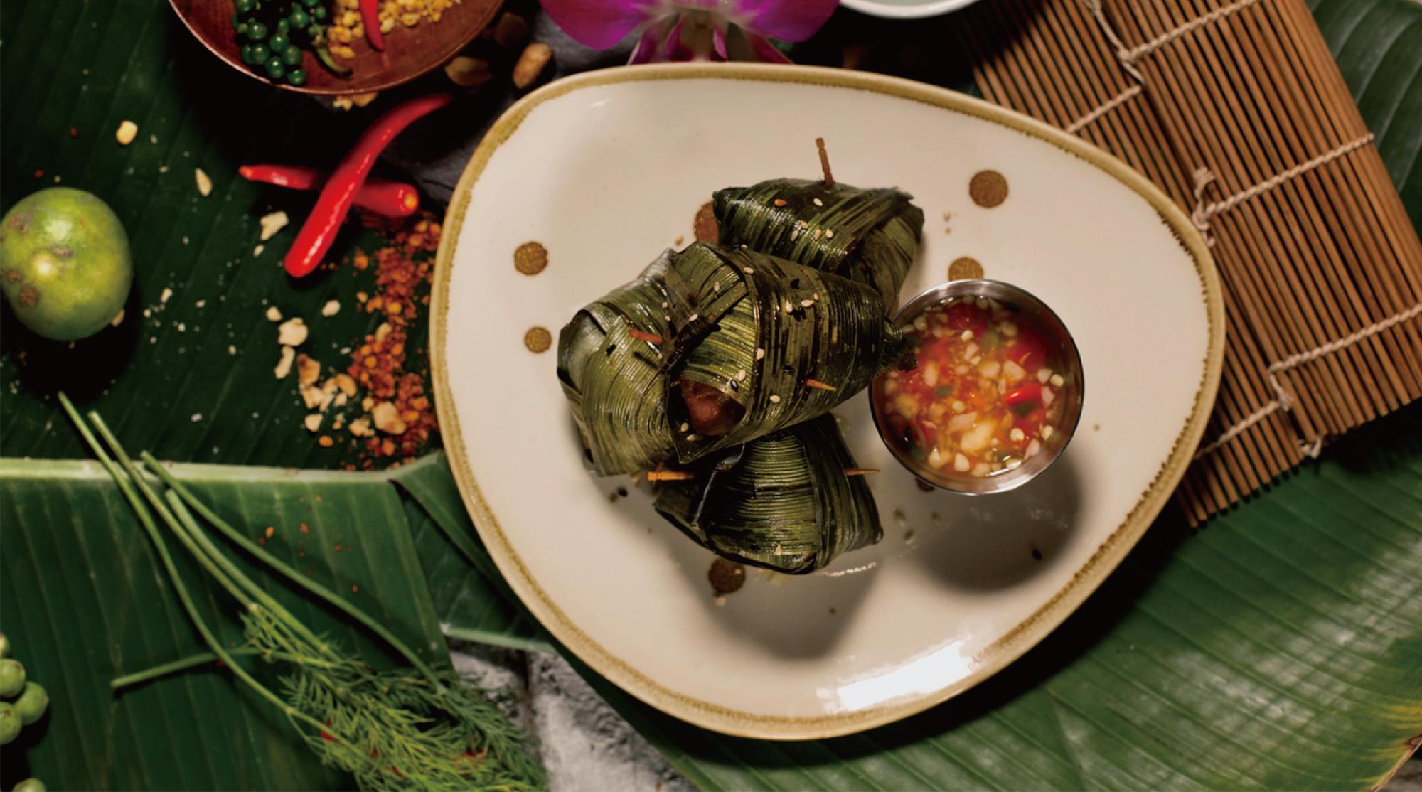 Chin Chin Thai Cuisine