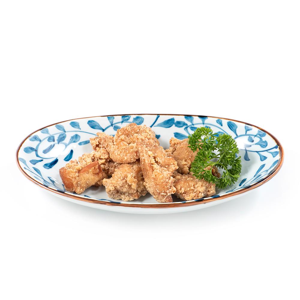 黄金香酥鸡