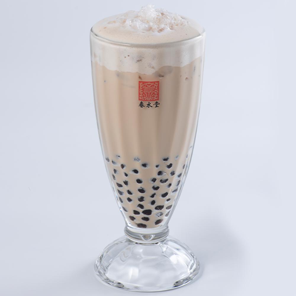 珍珠铁观音奶茶