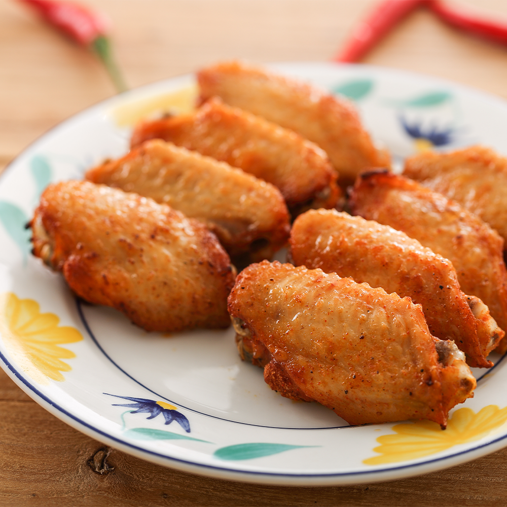 Grilled Chicken (8 pcs)