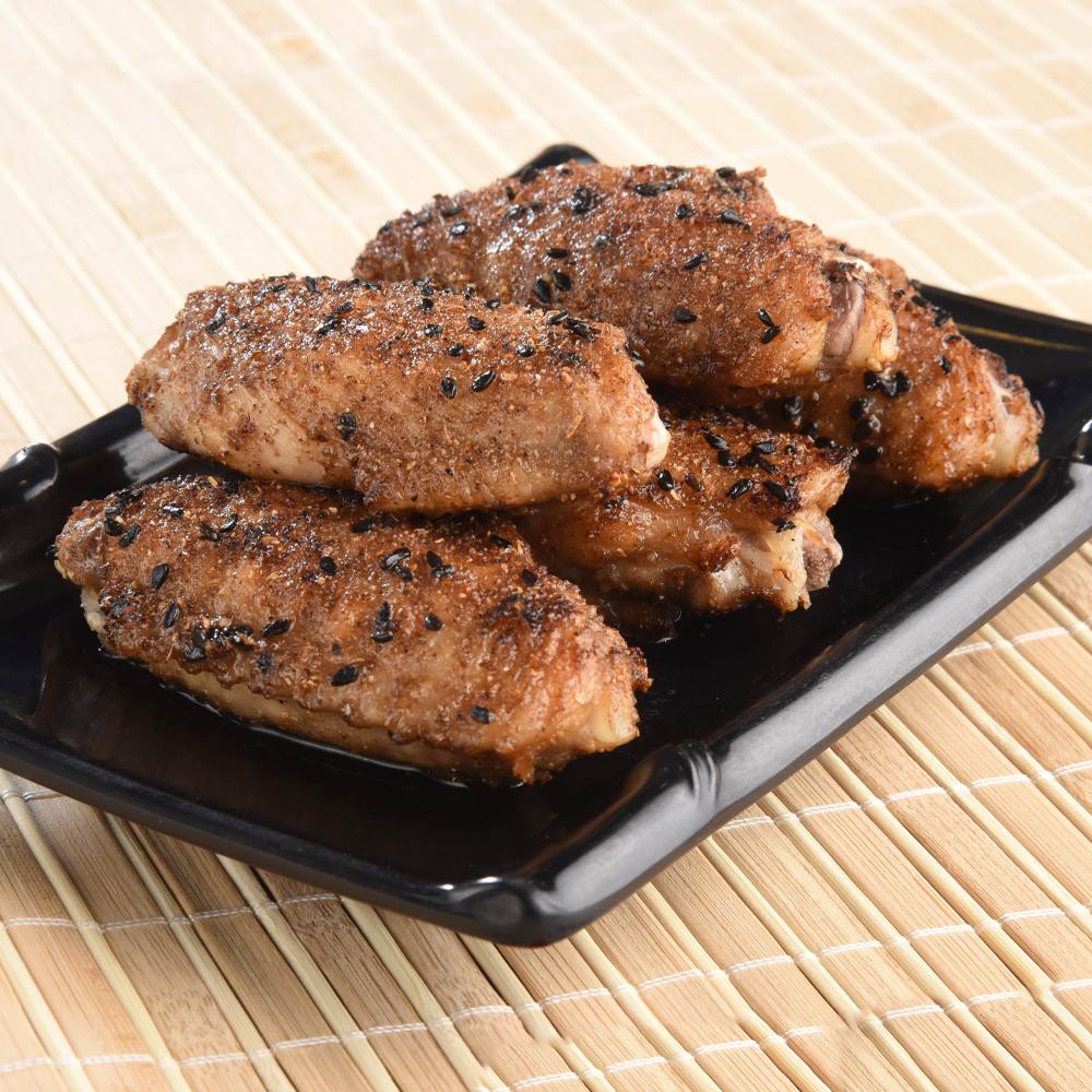 TuFei Chicken Wings