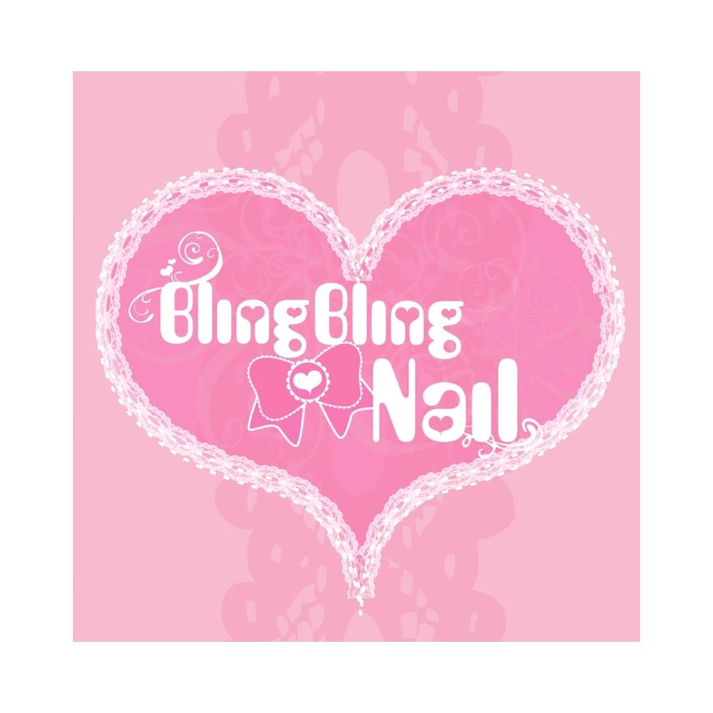 Bling Bling Nail