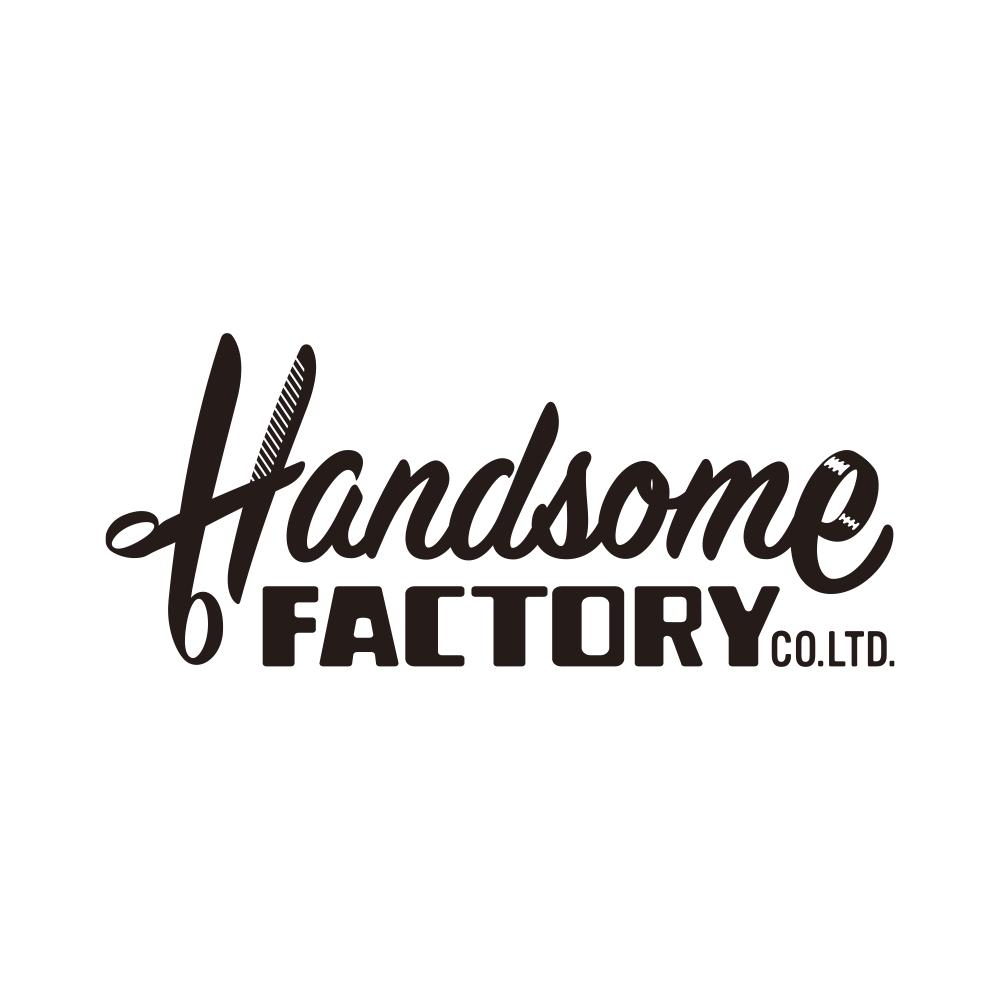 Handsome Factory Barber Shop