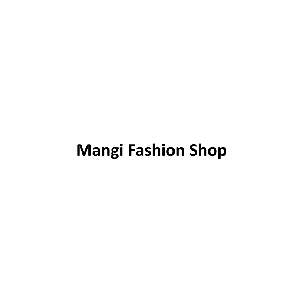 Mangi Fashion Shop