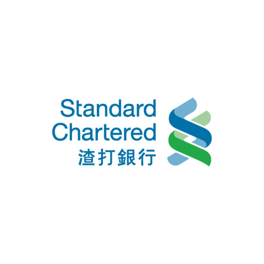 渣打銀行(香港)有限公司