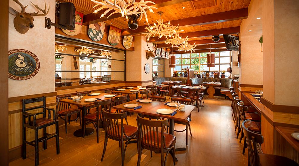 帝樂 - 德國餐廳