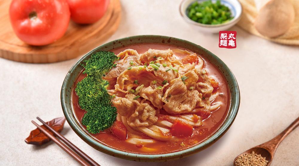 丸龟製麵: 正价产品9折优惠 @淘大商场