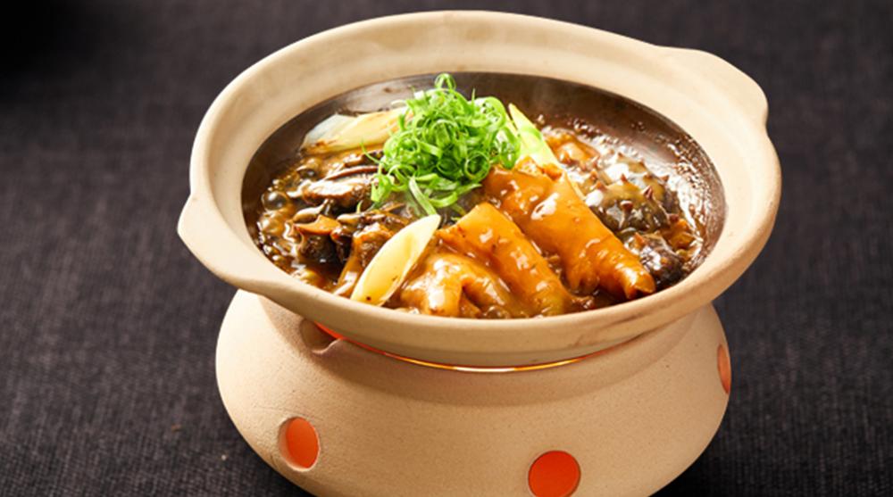 天天海南鸡饭:主菜单(食物及饮品)九折优惠 @Fashio...