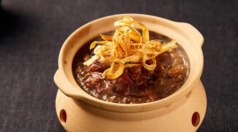天天海南鸡饭:晚市时段主菜单九折优惠 @Fashion W...
