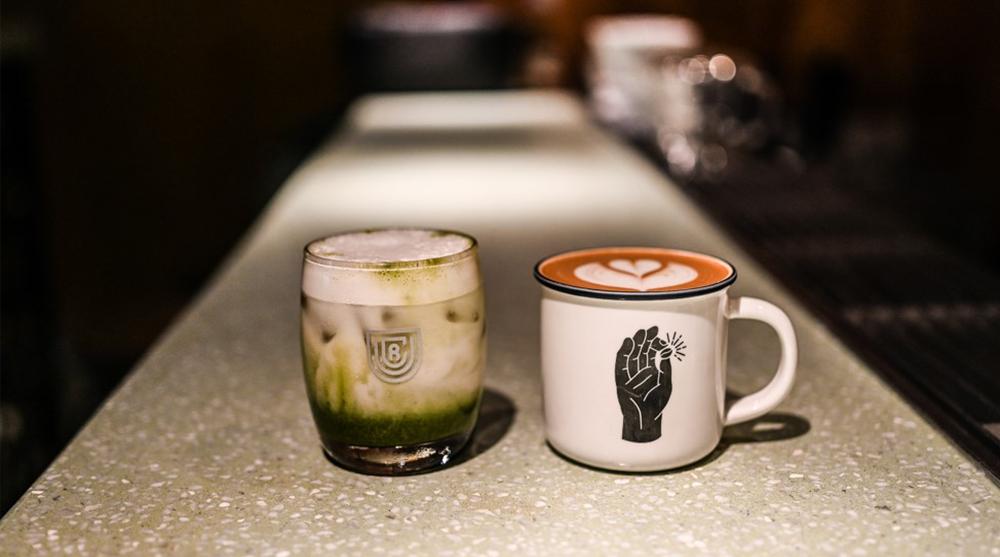 Urban Coffee Roaster: 主菜单九折优惠...