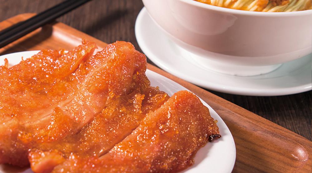 美味厨: 晚饭满港币300元或以上,可免费获赠荳沙锅饼一客...
