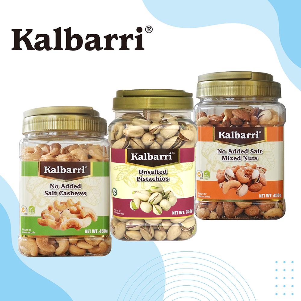 Kalbarri Nuts Series