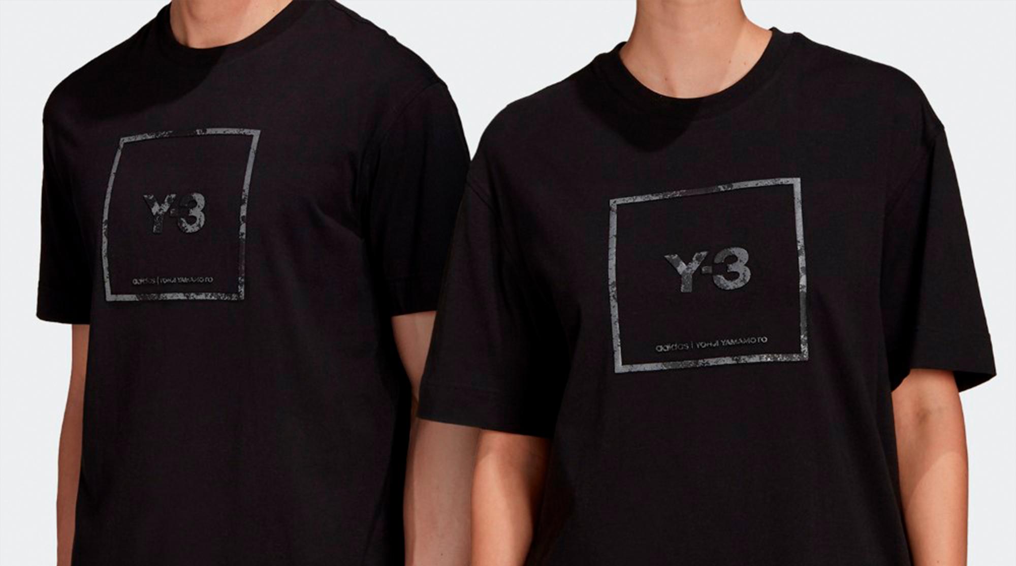 Y-3: 购买正价货品满港币6,000元可享九五折 @Fa...