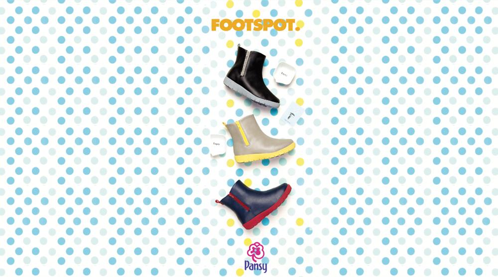 FOOTSPOT