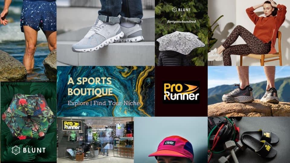 Pro Runner