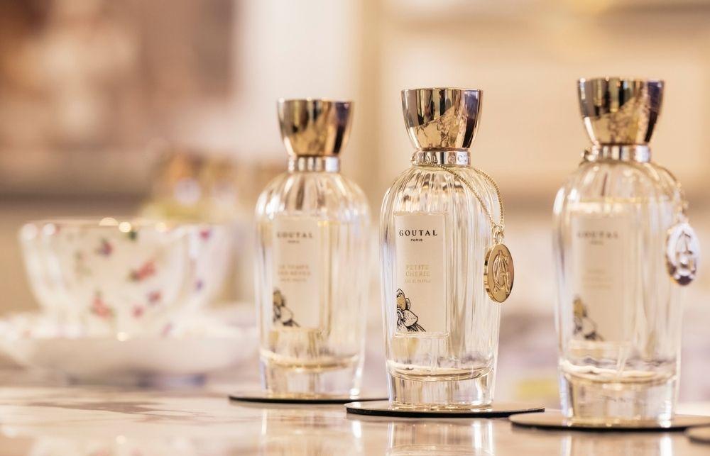 GOUTAL PARIS : 香水与茶・交织难忘品香体验 ...