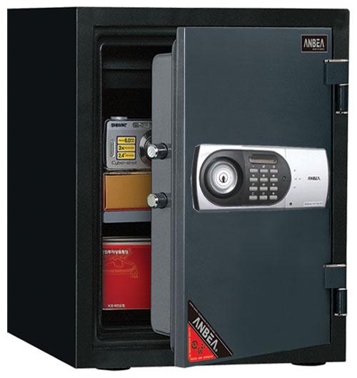 EDL-388 FIREPROOF ELECTRONIC LOCK SAFE BOX