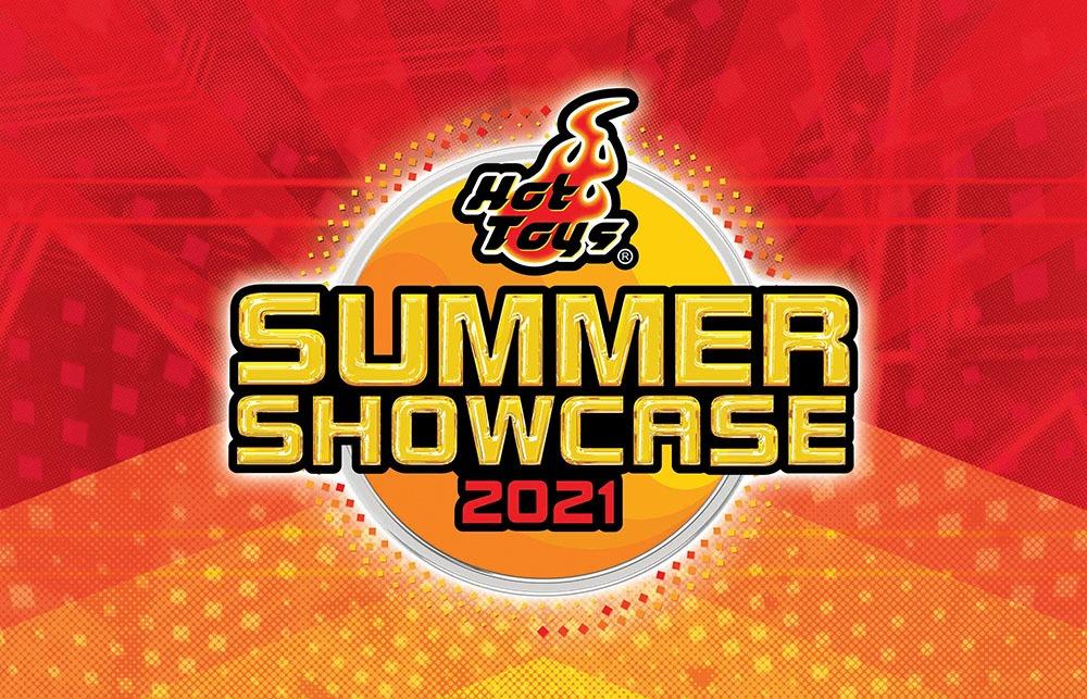 「Hot Toys Summer Showcase 202...