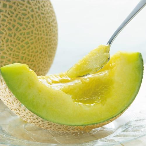 日本綠肉蜜瓜
