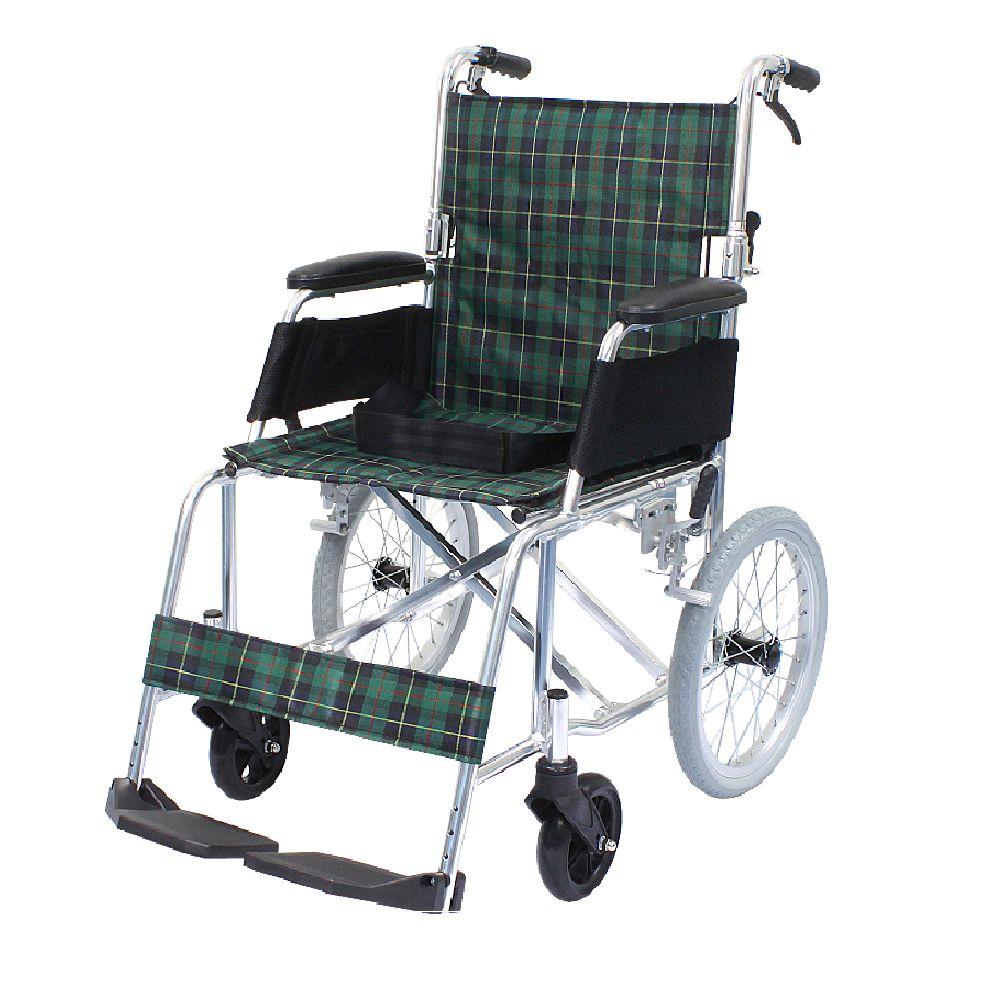 Maki 輔助型 輕量輪椅 (HK310)