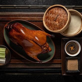 北京片皮鴨