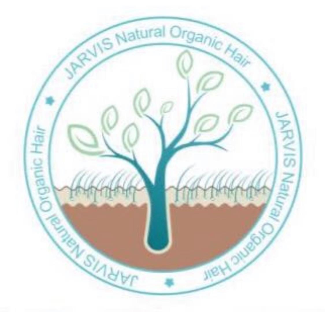 Jarvis Natural Organic Hair