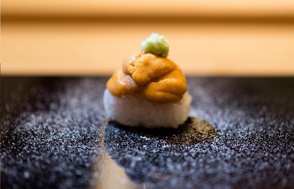 """Sushi Sase: """"Savoring Central..."""