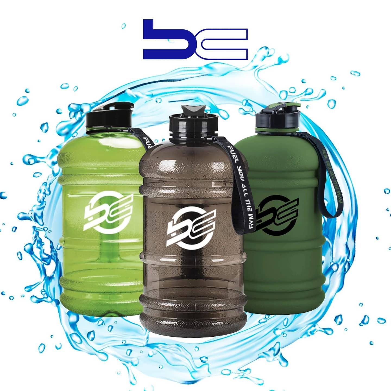 BC 2.2L水樽