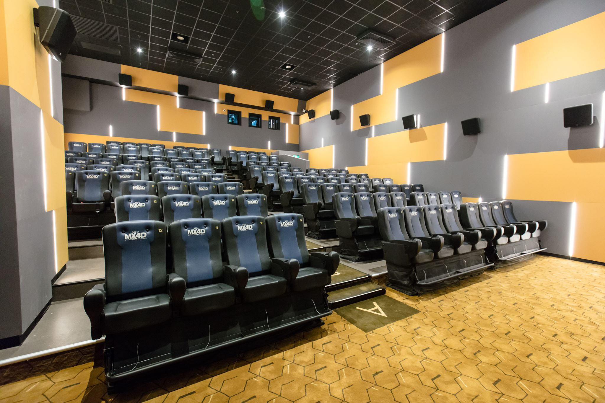 Grand Kornhill Cinema