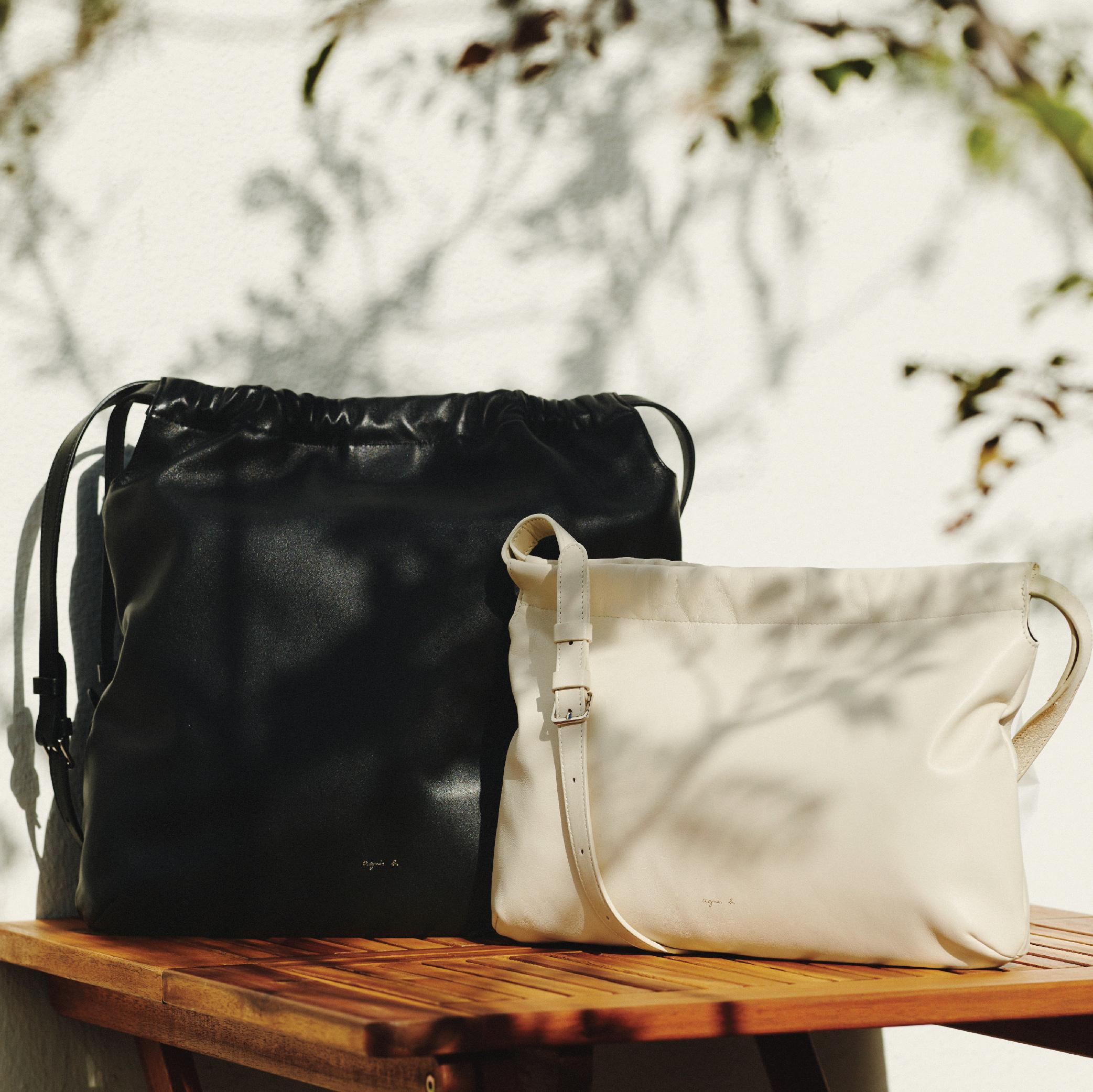 EDIE Shoulder Bag(L)