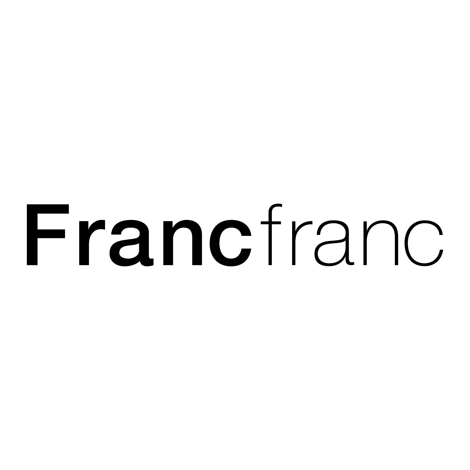 Francfranc (2021年10月1日至10月28日翻新工程暫停營業)