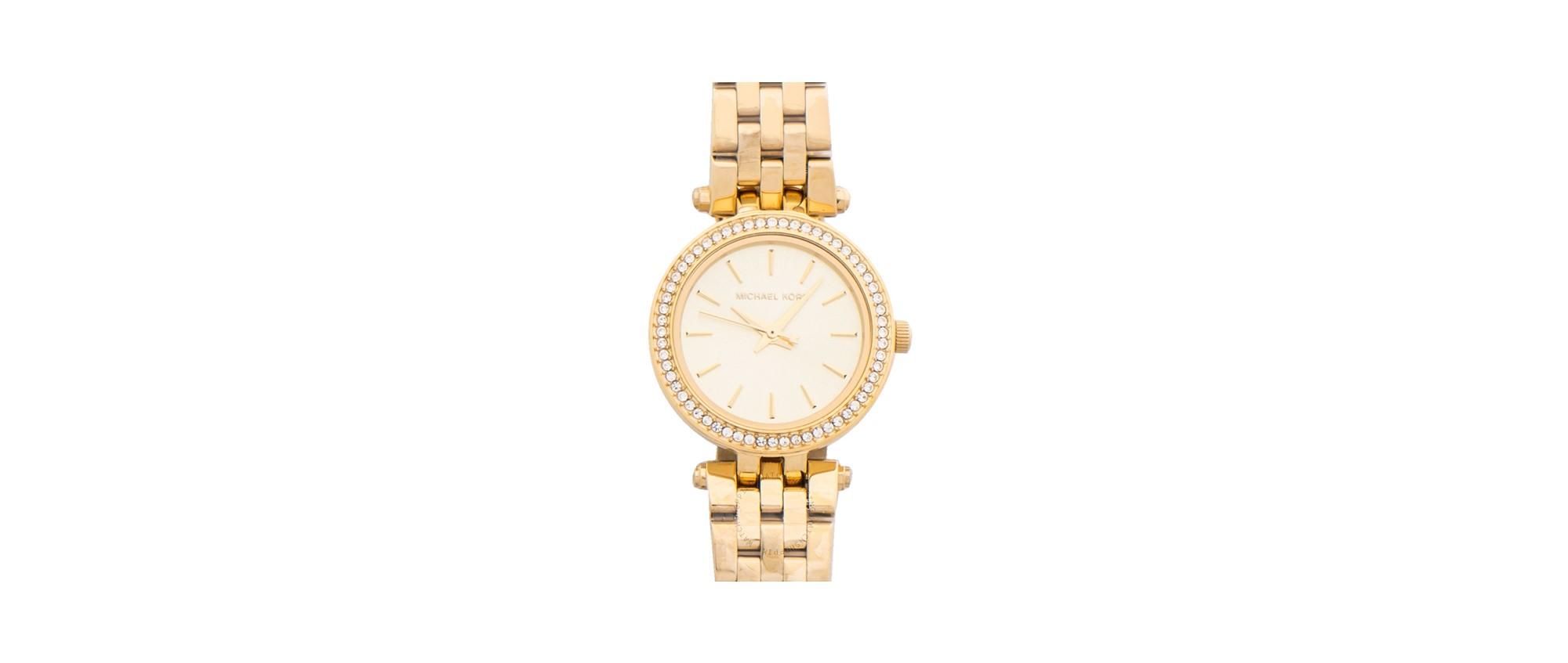 Michael Kors MK3365 Watch e-R...