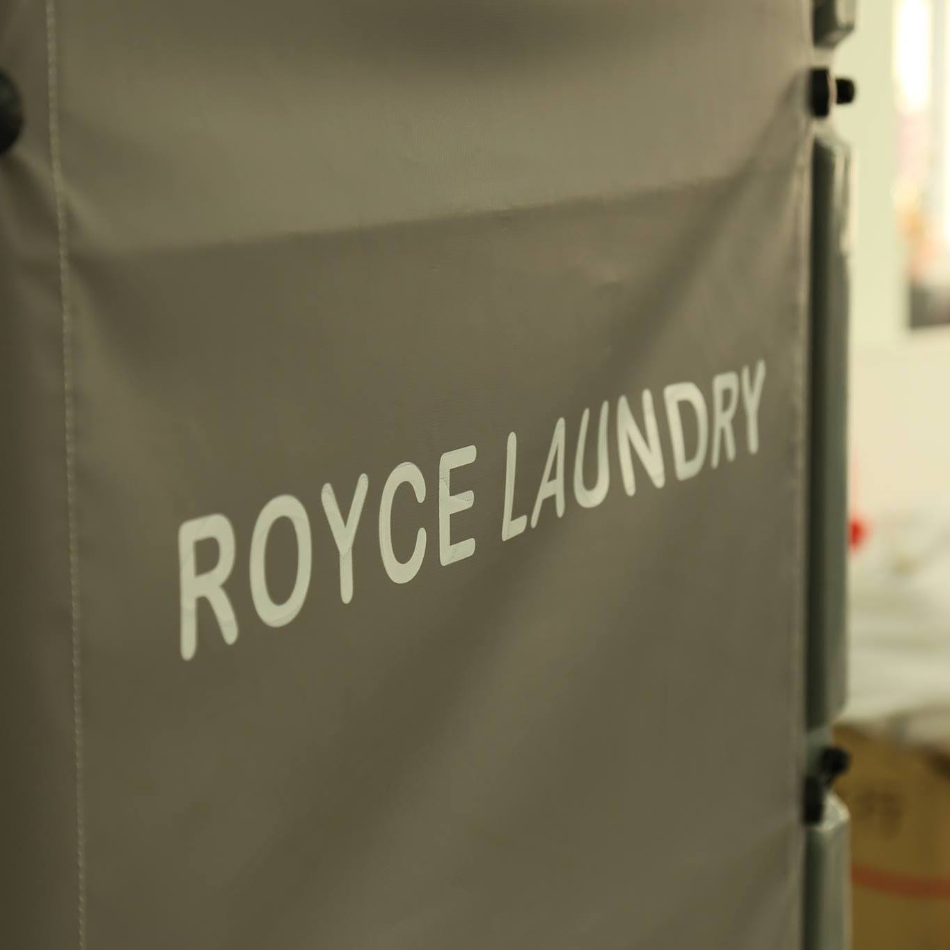 Royce Laundry & Drycleaning Centre