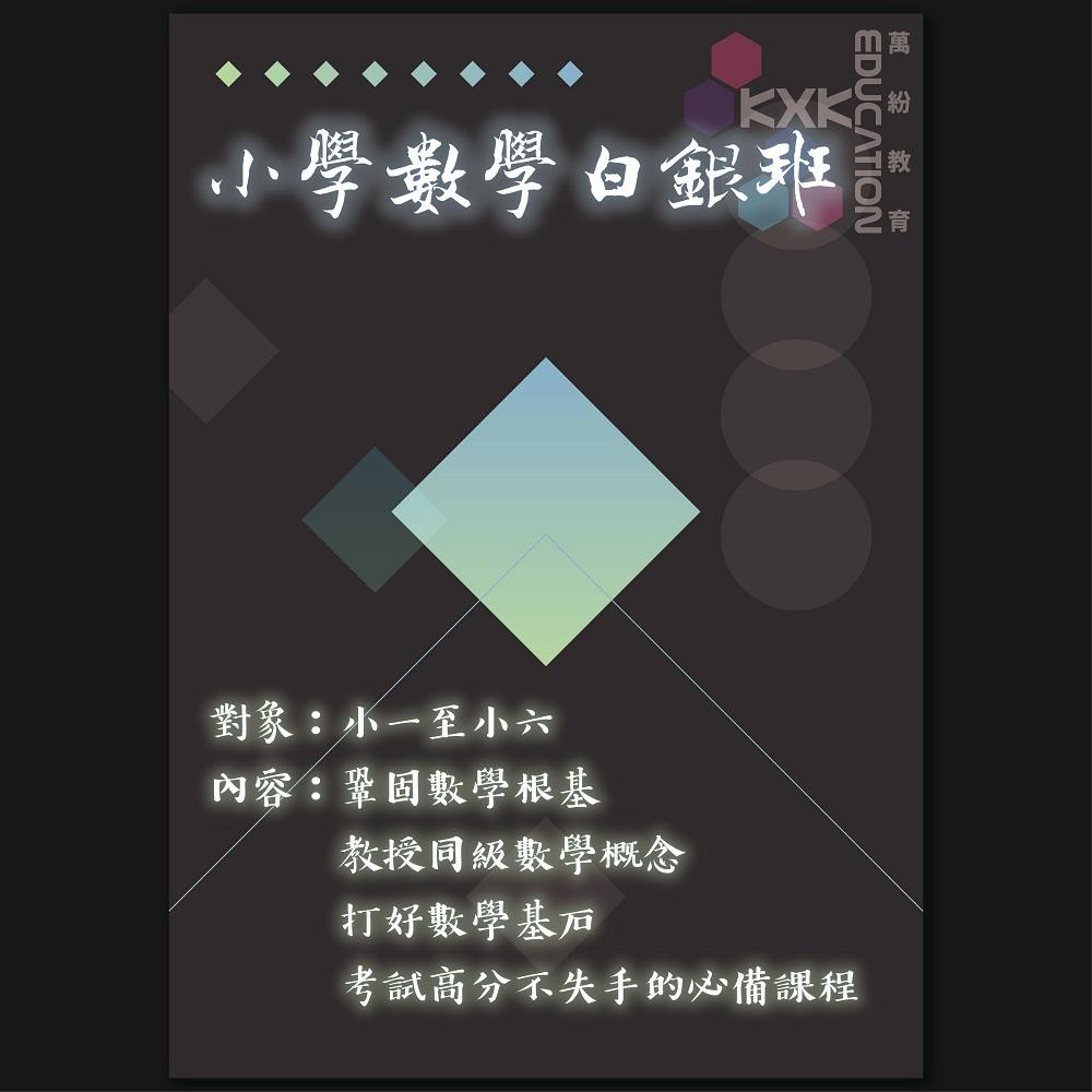 Platinum Mathematics Course (Primary)