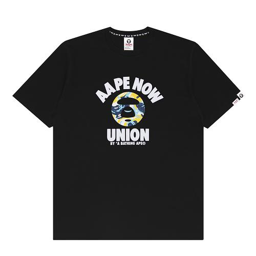 Aape Now Union tee