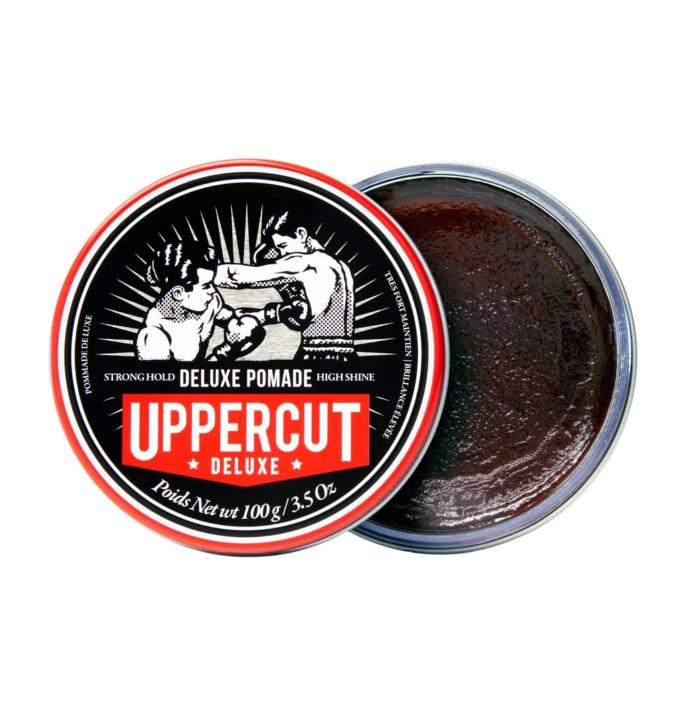 UPPERCUT Deluxe Pomade 水性髮油3.5oz