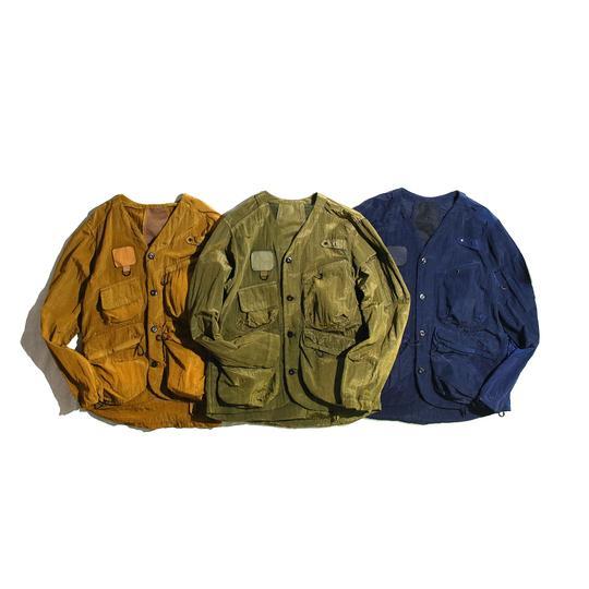 Norbit Field Jacket
