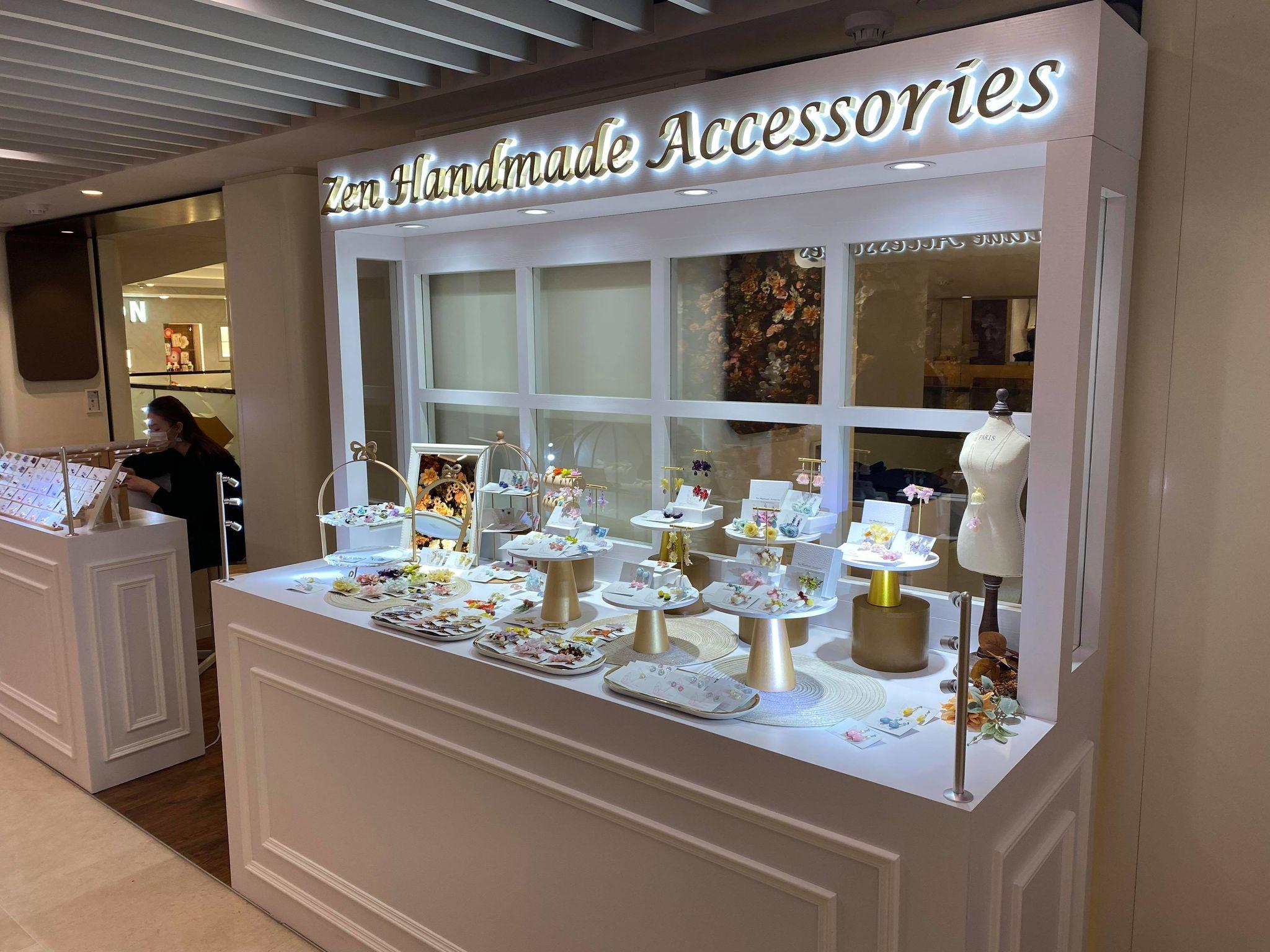 Zen Handmade Accessories