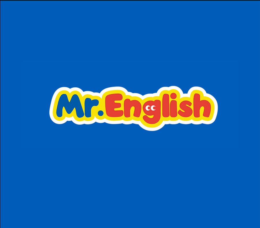 Mr. English