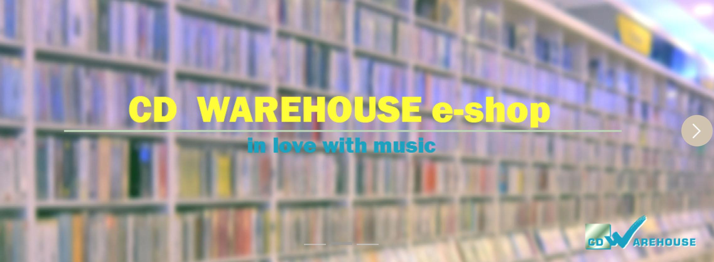 CD Warehouse
