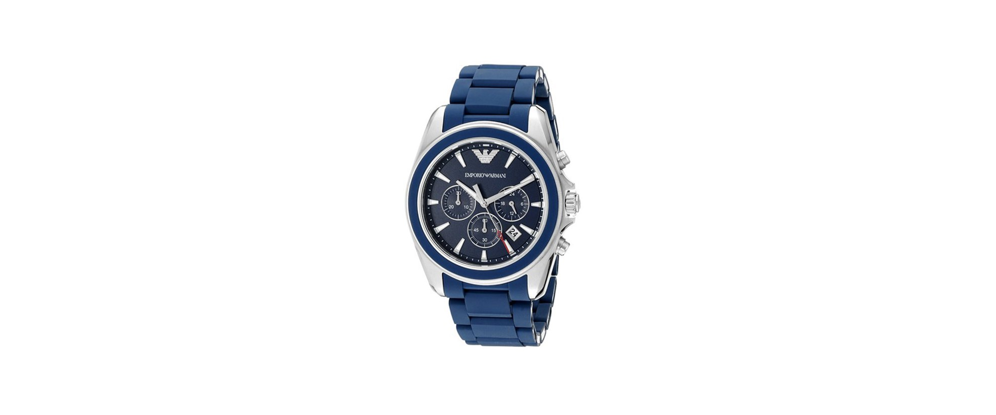 Emporio Armani AR6068 Watch e...